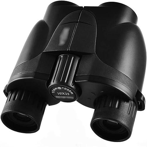 LiRuShop Jumelles Jumelles Adultes Jumelles Jumelles D'observation d'oiseaux Jumelles Ultra-claires Ultra-Vert Film Vert HD portable Vision Nocturne étanche Télescope Non Infrarouge