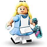 LEGO Disney Series 16 Collectible Minifigure - Alice In Wonderland (71012) by LEGO