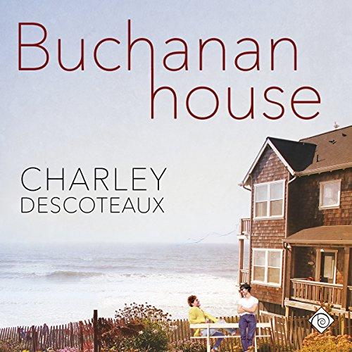 Buchanan House audiobook cover art