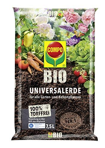 COMPO BIO Universal-Erde für...