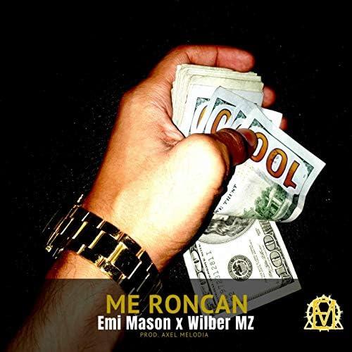 Emi Mason feat. Wilber MZ