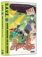 Project Blue Earth Sos: Compplete [DVD] [Import]
