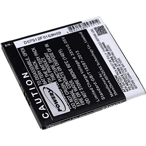 Accu voor Nokia Tesla, 3,8V, Li-Ion