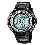 カシオ CASIO スポーツギア ツインセンサー デジタル 腕時計 SGW-100J-1JF [並行輸入品]