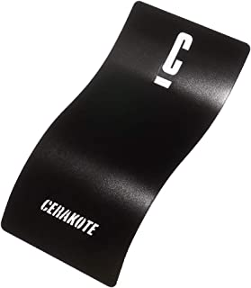 gloss black cerakote