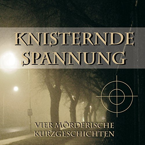 Knisternde Spannung cover art