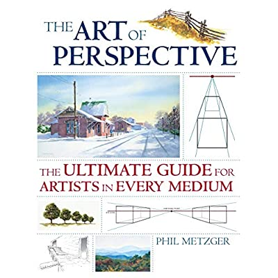 perspective in art, End of 'Related searches' list