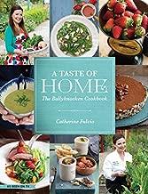 A Taste of Home: The Ballyknocken Cookbook