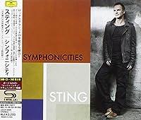 シンフォニシティ(初回限定盤)(DVD付)