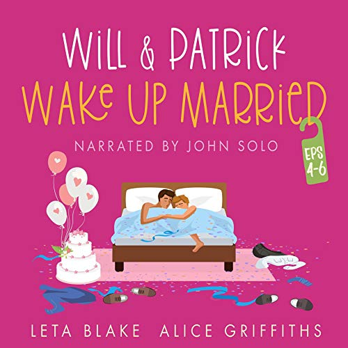 Wake Up Married Serial: Episodes 4 to 6 cover art