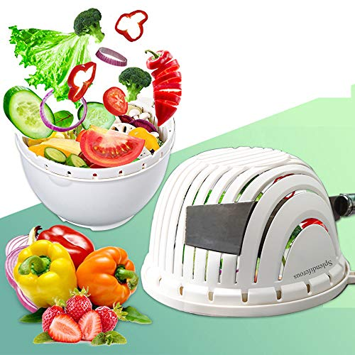 salad bowl chopper - 4