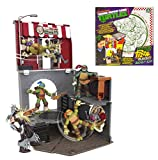 Giochi Preziosi Tartarughe Ninja Pop-Up Pizza Playset