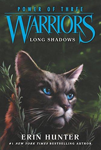 Hunter, E: Warriors: Power of Three #5: Long Shadows