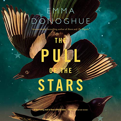 Page de couverture de The Pull of the Stars