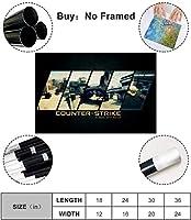 ZZFJF 大人のための1000ピースパズルビデオゲームシリーズパズルジグソーアートパズル男の子SDiyおもちゃクリエイティブギフト50x75cm