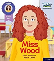 Hero Academy Non-fiction: Oxford Level 3, Yellow Book Band: Miss Wood