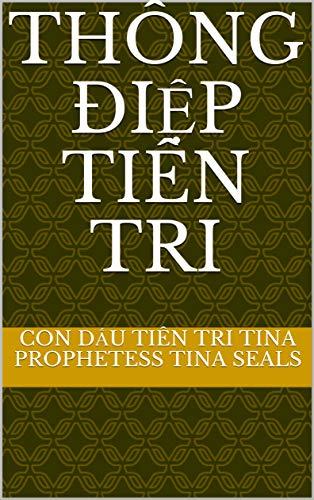Thông điệp tiên tri (English Edition)