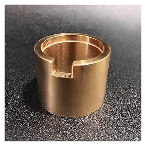 CHENGCHEN WMiao Store Titular de Movimiento de la Herramienta de reparación y ensamblaje Ajuste Adecuado para Seiko NH35, NH36, 7S26, 7S36, 4R36 Movimientos (Color : Copper)