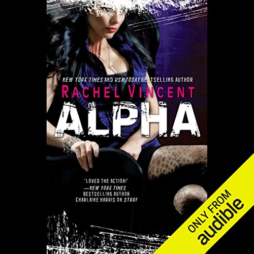 Alpha     Shifters, Book 6              Written by:                                                                                                                                 Rachel Vincent                               Narrated by:                                                                                                                                 Jennifer Van Dyck                      Length: 12 hrs and 37 mins     1 rating     Overall 3.0