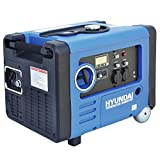 HYUNDAI Inverter-Generator HY450...