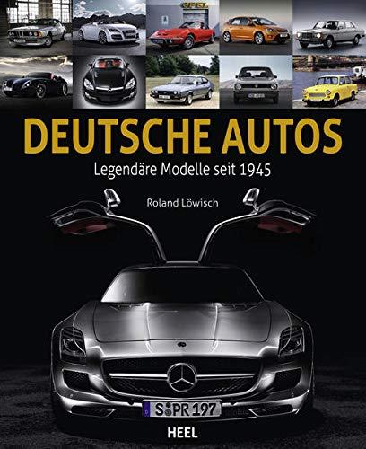 Deutsche Autos: Die schönsten Mo...