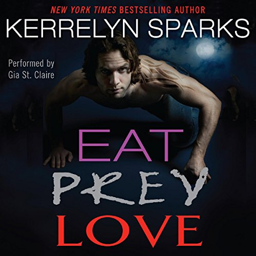 Eat Prey Love Titelbild