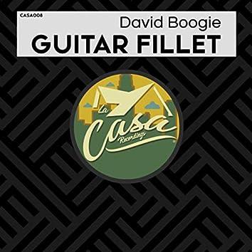 Guitar Fillet