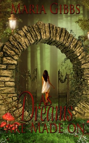 As Dreams are Made on cover
