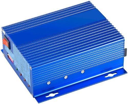 revolt Wind Solar Laderegler: Windkraft- & Solar-Laderegler für 12/24-V-Systeme für NC-5698 (Windladeregler)