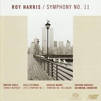 Eleventh Symphony