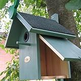 Zoom IMG-2 habau 2970 nesting box