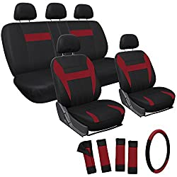 1OxGord Car Seat Covers