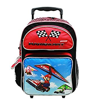 Best super mario rolling backpack Reviews