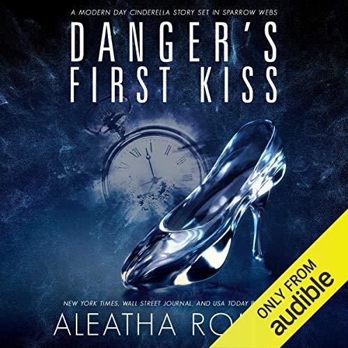 Danger's First Kiss cover art