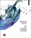 Música Clave C. Alumno (+ 3 CD) - 9788448609085