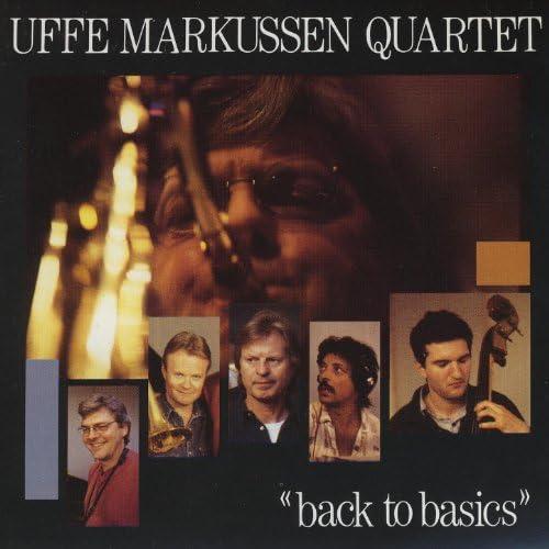 Uffe Markussen