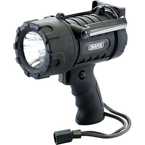 Draper Expert LED CREE 5 W 265 Lumens resistente