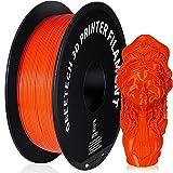 GEEETECH 3D Filament PETG 1,75 mm 1 kg para impresora 3D, precisión dimensional +/- 0,02 mm