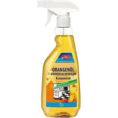 Orangenöl Universalreiniger 1 X 500 Ml Bürobedarf Schreibwaren