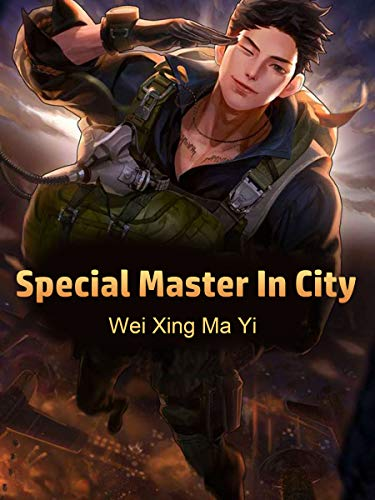 Special Master In City: Volume 3 (English Edition) PDF Books