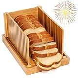 Best Bread Slicers - Soltans Kitchen Elegant Bread slicers guide for Homemade Review
