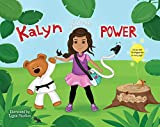 Kalyn Finds Her Power - Victoria Gracie