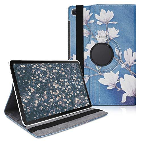 kwmobile Étui Compatible avec Samsung Galaxy Tab S5e -...