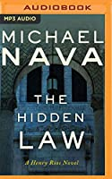 The Hidden Law (Henry Rios Mysteries)