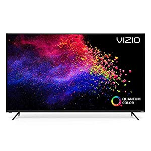 "VIZIO M-Series Quantum 55"" Class (54.5"" Diag.) 4K HDR Smart TV - M558-G1 by VIZIO"