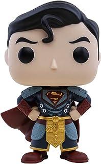 Funko POP! Heroes: Imperial Heroes - Superman, Action Figure - 52433