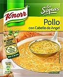 Knorr Sopa Deshidratada de Pollo con