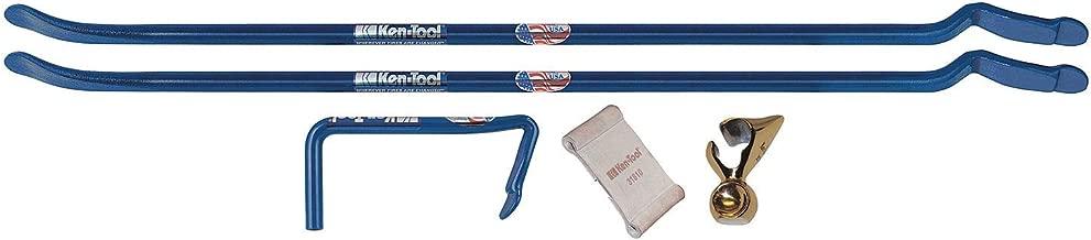 Ken-Tool 33195 Mount/Demount Set, 5 Pack