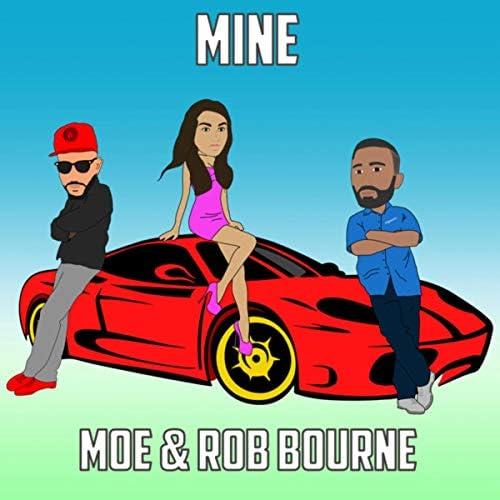 Moe & Rob Bourne