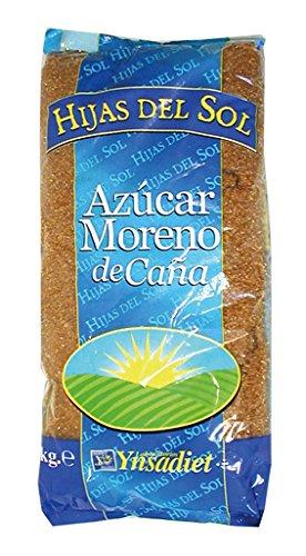 Hijas Del Sol Azúcar Moreno Integral de Caña - 1000 gr
